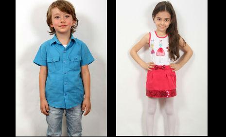 Adel K�rtasiye �r�nleri Foto�raf �ekiminde fotomodellerimiz Azra Nur Kurnaz ve Mustafa Ayg�r Yer ald�.