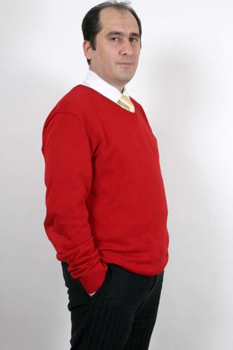 Melekler Korusun Tv Dizisi'nin 6. bölümünde, oyuncumuz Hakan Demirer, rol aldý. - IMC AJANS