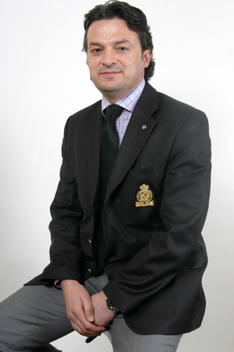 Digitürk Lig Tv Tv Reklamý'nda, oyuncumuz Mustafa Çilingir, rol aldý. - IMC AJANS