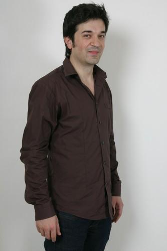 Clear Þampuan Ýnternet Reklamý'nda, oyuncumuz Özcan Ünsal, polis rolünde oynadý. - IMC AJANS