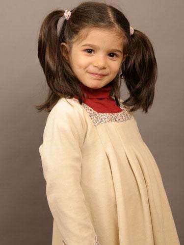 Axess Tv Reklamý'nda, çocuk oyuncumuz Zeynep Ünüvar, rol aldý. - IMC AJANS