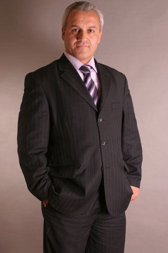 F 1 Tv Reklamý'nda oyuncumuz Hayrettin Özdemir, rol aldý. - IMC AJANS
