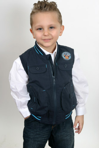 Danone Tv Reklamý'nda, çocuk oyuncularýmýz Abdulkerim Akgül ve Nisa Vardar rol aldý. - IMC AJANS