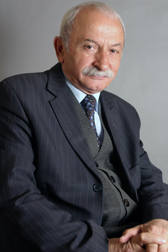 Mimar Sinan Belgeseli'nde, oyuncumuz, Mehmet Aykut Sarýkaya, Kethüda olarak rol aldý. - IMC AJANS