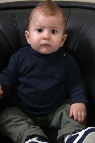 Ülker Hero Baby Mama Tv ve Versiyon Reklamý'nda, Eray Uysal, Türker  Yaðýz Çalýþkan, Efe Erþen, rol aldý.  - IMC AJANS