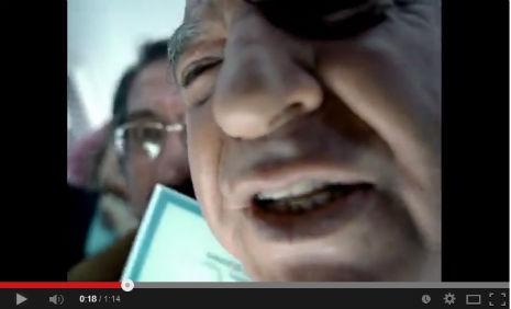 Ufo Klima Tv Reklamý'nda, oyuncumuz Ömer Ercüment Güçbilek, rol aldý. - IMC AJANS