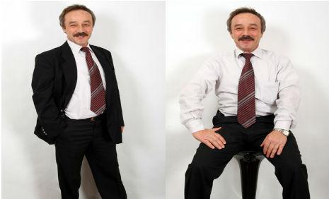 Garanti Ekin Kart Basýn Reklamý'nda, fotomodelimiz Niyazi Menteþe yer aldý. - IMC AJANS