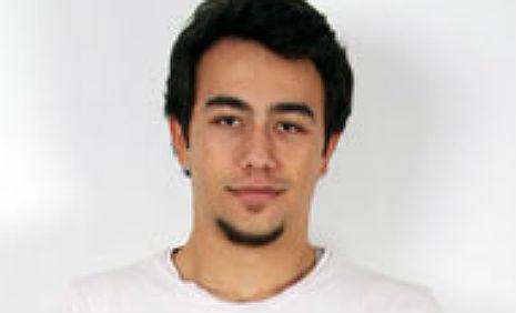 Genç Turkcell Reklamý 'nda, kadromuzda bulunan Onur Uslu, rol aldý. - IMC AJANS