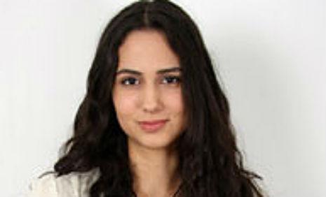 Kuzey Irak tv kanallarýnda yayýnlanacak olan Eti Popkek Tv Reklamý'nda, oyuncumuz Dilek Uzunal, rol aldý. - IMC AJANS