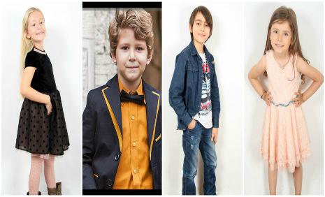 Wonder Kids Fotoðraf Çekimi'nde fotomodellerimiz Berk Mutlu, Cemre Yeþilyurt, Ýklim Çelik ve Yasin Özbilir yer aldý. - IMC AJANS