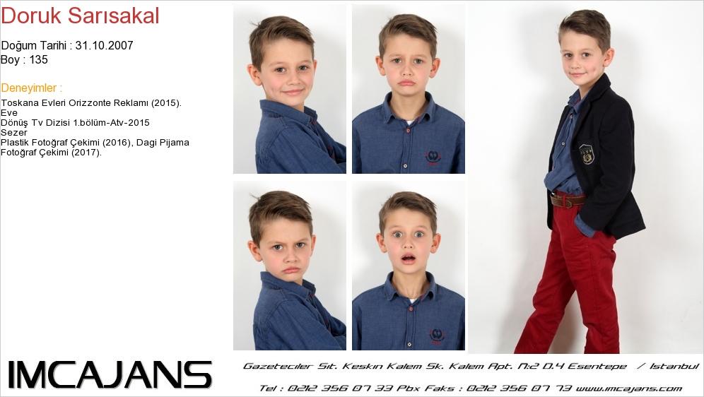 Çocuk Modellerimiz Doruk Sarýsakal ve Nil Koyuncu, Dagi Pijama Fotoðraf Çekiminde Yer Aldý :) - IMC AJANS
