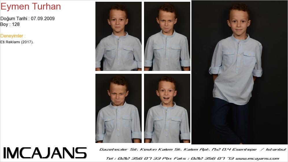 Çocuk Oyuncularýmýz Meral Duru Ölçücü ve Eymen Turhan Eti Uçurtma Reklamýnda - IMC AJANS