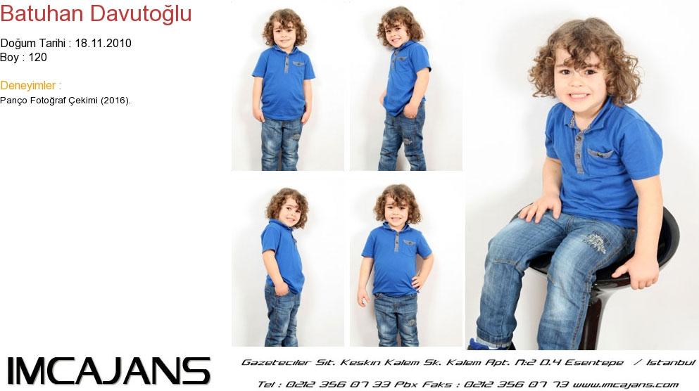 Panço Çocuk Giyim Fotoðraf Çekiminde Çocuk Modelimiz, Batuhan Davutoðlu yer aldý. - IMC AJANS