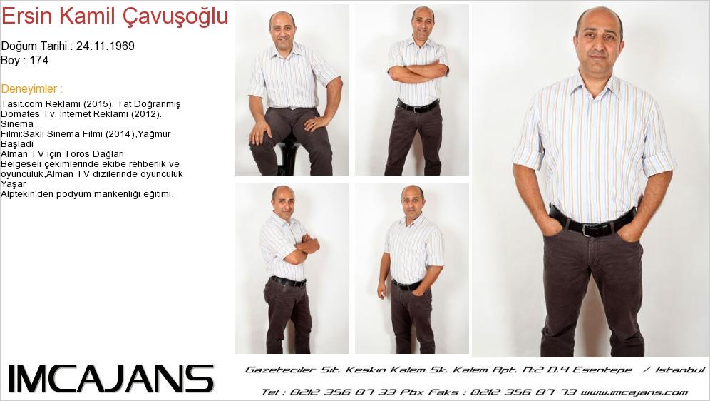 Tasit.com Reklamý'nda oyuncumuz Ersin Kamil Çavuþoðlu, rol aldý. - IMC AJANS