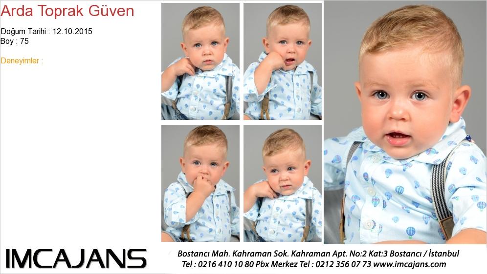 Johnson's Baby Reklamýnda Oyuncularýmýz Göktürk Karabulut Ayaz Çoruh , Arda Toprak Güven, Mert Yiðit Kara ve Ata Özel Rol Aldý - IMC AJANS