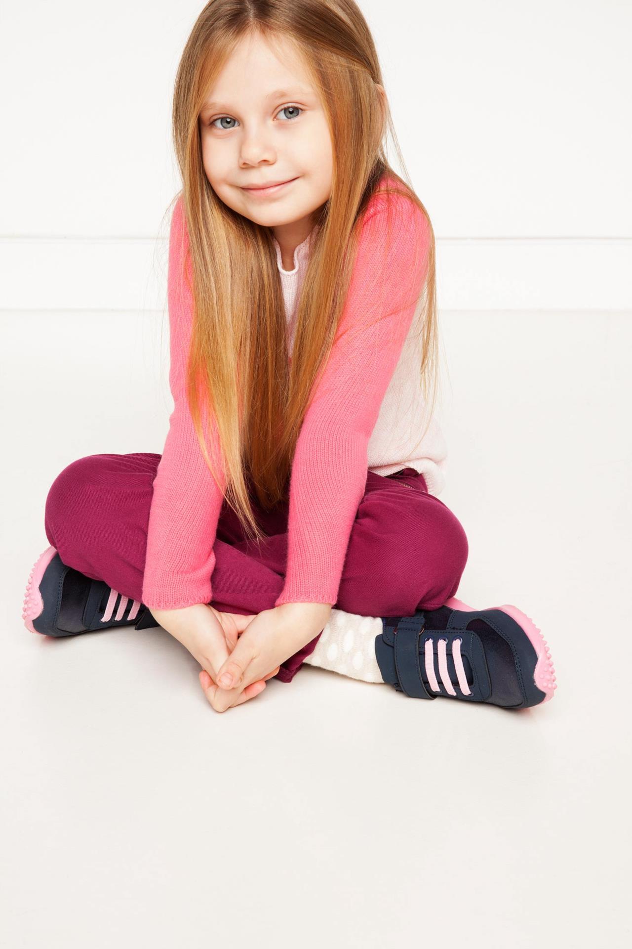Çocuk Mankenlerimiz Defacto Kataloðunda - IMC AJANS