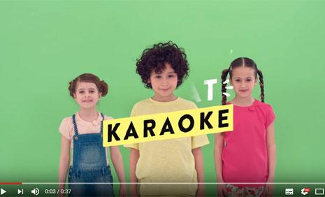 Danone'yle Kafamýz Rahat Reklam Filminde Oyuncumuz Emir Özgür Vural Rol Aldý - IMC AJANS