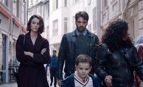 Ferzan Özpetek El Amore Video Klibinde Oyuncumuz Eyüp Kara Rol Aldý - IMC AJANS