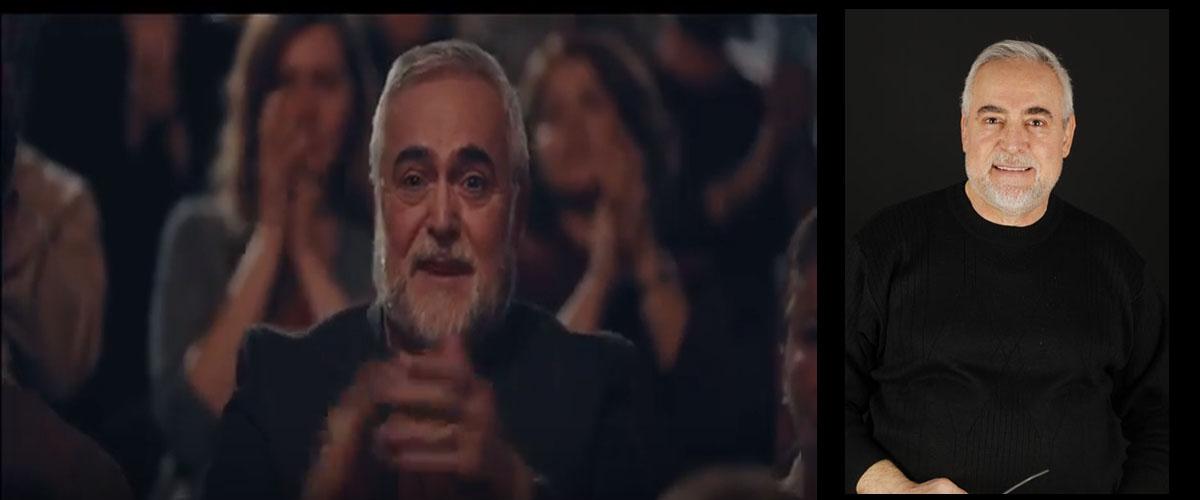 Cococola Empati lazým reklamýnda aramýza yeni katýlan oyuncumuz Atilla Hüseyin Soyeri yer aldý. - IMC AJANS