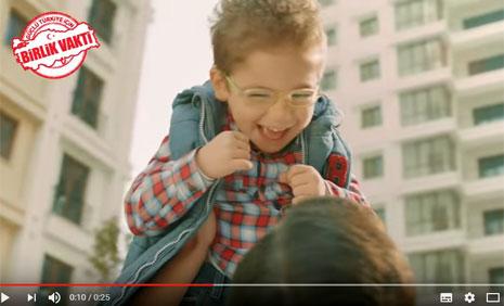 Esenler Emlak Konutlarý Reklam Filminde Oyuncumuz Berkay Çakmak Rol Aldý - IMC AJANS