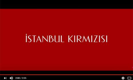 Ýstanbul Kýrmýzýsý Sinema Filminde Oyuncumuz Erdem Gözay Yer Aldý - IMC AJANS