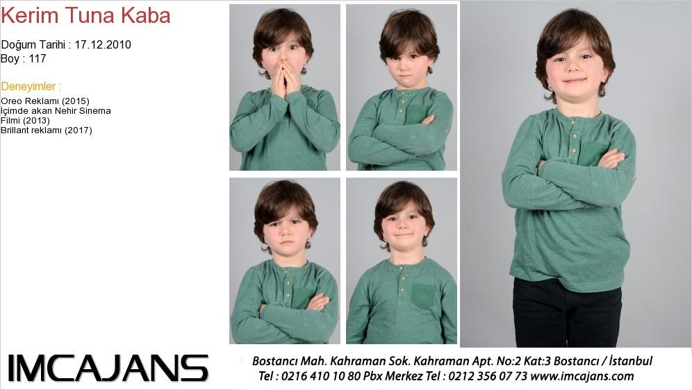 Brillant Halý Reklam Filminde Oyuncumuz Kerim Tuna Kaba Rol Aldý - IMC AJANS