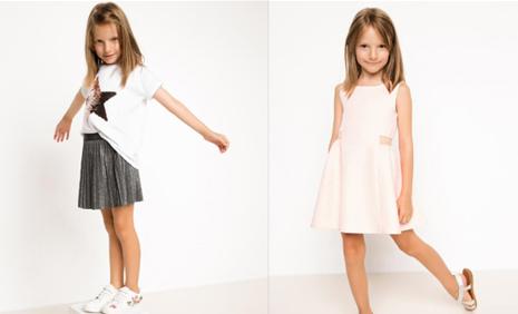 Defacto Kids Fotoðraf Çekiminde Çocuk Modelimiz, Asya Kazlý Yer Aldý - IMC AJANS