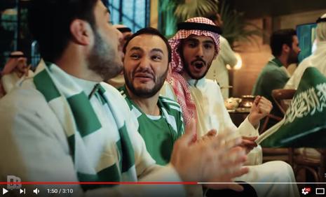 Suudi Arabistan da yayýnlanan Dallah Albaraka Reklamýnda Oyuncularýmýz Serhat Yiðit Çetin, Eda Tuncer ve Ýrem Özçelik Yer Aldý - IMC AJANS