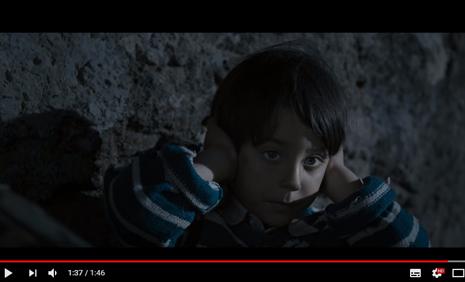 Bölük Sinema Filminde Çocuk Oyuncumuz Yiðit Efe Yaðlý Yer Aldý - IMC AJANS