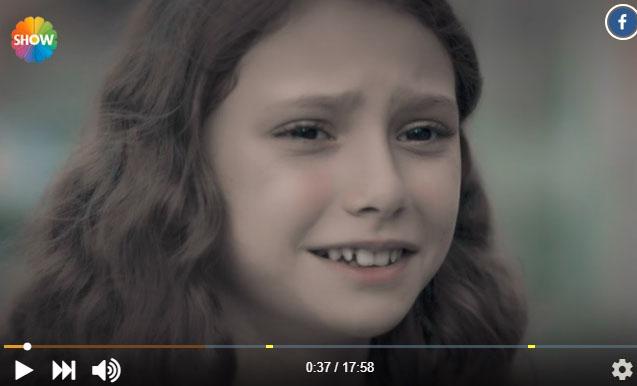 Darýsý Baþýmýza dizisinde çocuk oyuncumuz Nil Koyuncu yer aldý - IMC AJANS