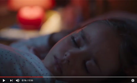 Vodafone Reklam Filminde Oyuncumuz Mihrimah Cankur Rol Aldý - IMC AJANS