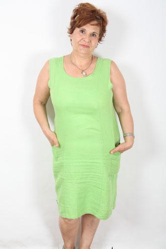 50+ Yaþ Bayan Fotomodel - Yýldýz Okvuran