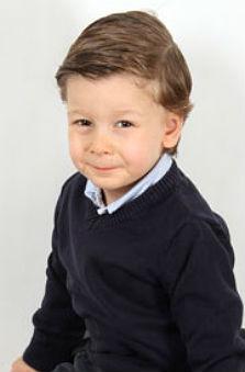 6 Yaþ Erkek Çocuk Manken - Hakan Mutlu