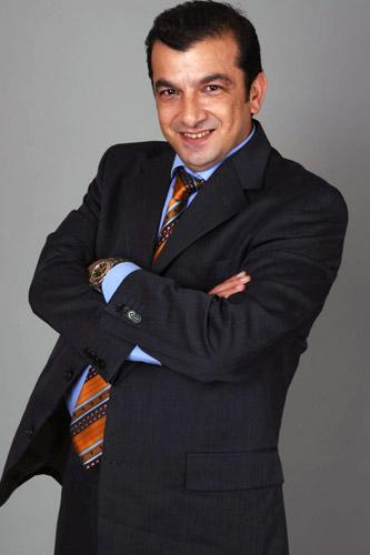 Erdoðan Tutkun - IMC AJANS