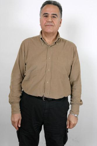 A. Ahmet Demir - IMC AJANS