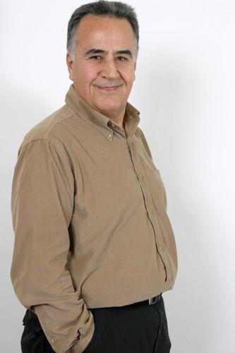 Erkek Oyuncu - A. Ahmet Demir