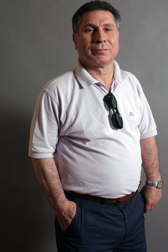 Özel Yüzler - Ahmet Arýman