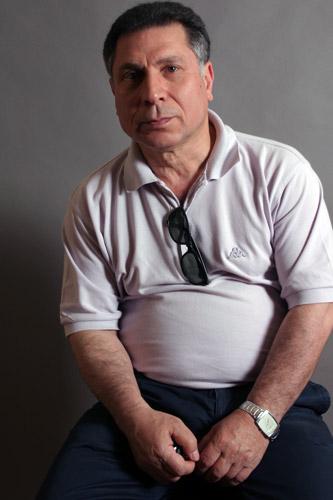 Ahmet Arýman - IMC AJANS