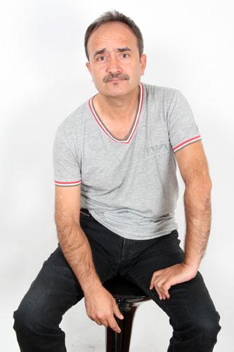 Erhan �ekem - IMC AJANS