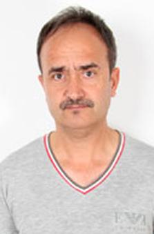 50+ Yaþ Erkek Fotomodel - Erhan Çekem
