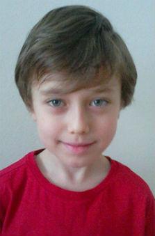 9 Yaþ Erkek Çocuk Oyuncu - Arda Güney
