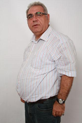 50+ Yaþ Erkek Cast - B. Süleyman Türk