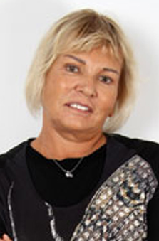 50+ Yaþ Bayan Fotomodel - Fatma Akýn