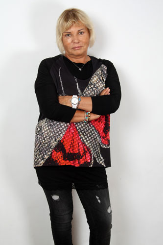 Fatma Akýn - IMC AJANS