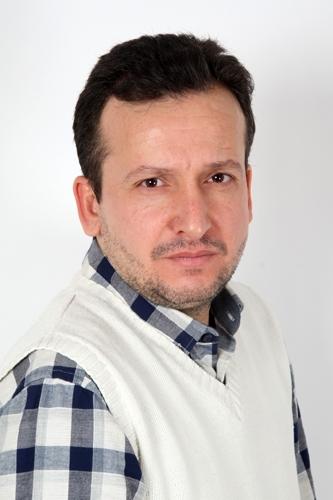 Hamdi Özdemir - IMC AJANS