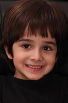 11 Yaþ Erkek Çocuk Cast - Derin Efe Güler