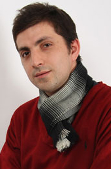 31 - 40 Yaþ Erkek Oyuncu - Ahmet Yýldýrým