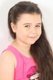 Kýz Çocuk Cast - Duru Leyla Akýncý