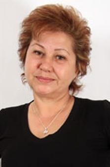 Bayan Cast - Ayþe Durmaz