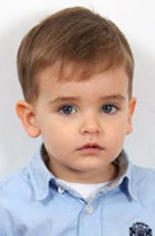 6 Yaþ Erkek Çocuk Oyuncu - Cihat Akbaþ